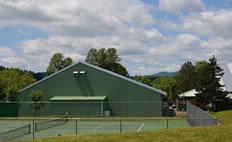 TTC outdoor court