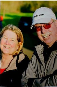 Gary and Carol Quandt