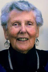 Barbara Fry