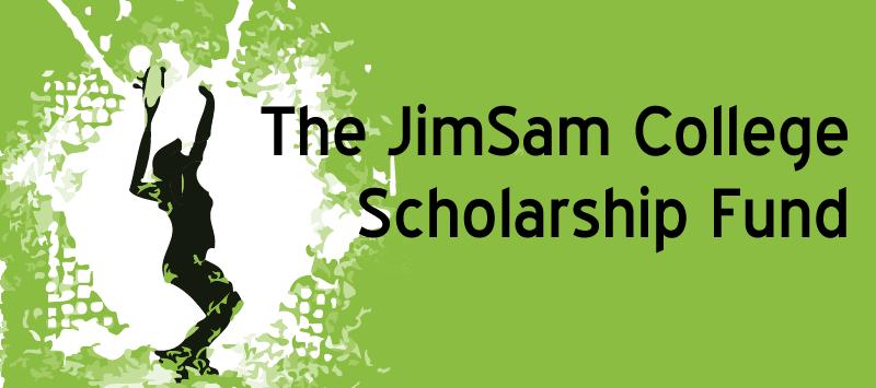 JimSam Scholarship