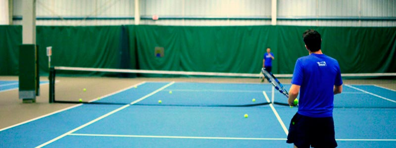 Timberhill Tennis Private Instruction