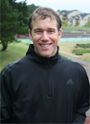 Hunter Lipscomb, USPTA