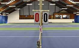 Timberhill Tennis Score Cards