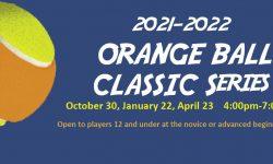Orange Ball Classic Tournament